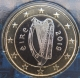 Ireland 1 Euro Coin 2019 - © eurocollection.co.uk