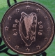 Ireland 2 Cent Coin 2018 - © eurocollection.co.uk