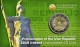 Ireland 2 Euro Coin - Proclamation of the Irish Republic - 100 Years since the 1916 Easter Rising in Ireland 2016 - Coincard - © Zafira