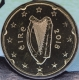Ireland 20 Cent Coin 2018 - © eurocollection.co.uk