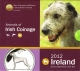 Ireland Euro Coinset Animal motifs on Irish coins - Hound 2012 - © Zafira