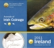 Ireland Euro Coinset Animal motifs on Irish coins - Salmon 2011 - © Zafira