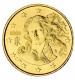Italy 10 Cent Coin 2003 - © Michail