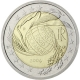 Italy 2 Euro Coin - 40 Years World Food Programme 2004 - © European Central Bank