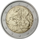 Italy 2 Euro Coin - 60 Years Human Rights 2008 - © European Central Bank
