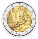 Italy 2 Euro Coin - XX. Olympic Winter Games in Turin 2006 - © Michail