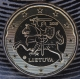 Lithuania 20 Cent Coin 2019 - © eurocollection.co.uk