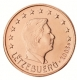 Luxembourg 1 Cent 2005 - © Michail