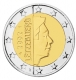 Luxembourg 2 Euro Coin 2002 - © Michail
