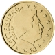 Luxembourg 20 Cent Coin 2003 - © European Central Bank