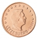 Luxembourg 5 Cent Coin 2005 - © Michail