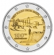 Malta 2 Euro Coin - Centenary of the First Flight from Malta 2015 - © Michail