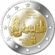 Malta 2 Euro Coin - Maltese Prehistoric Sites - Skorba Temples 2020 - © European Union 1998–2020