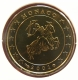 Monaco 10 Cent Coin 2001 - © eurocollection.co.uk