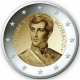 Monaco 2 Euro Coin - 200th Anniversary of the Accession to the Throne of Prince Honoré V 2019 - Proof - © European Union 1998–2021
