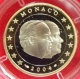 Monaco Euro Coinset 2004 Proof - © eurocollection.co.uk