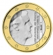 Netherlands 1 Euro Coin 2016 - © Michail