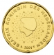 Netherlands 20 Cent Coin 2001 - © Michail