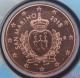 San Marino 1 Cent Coin 2018 - © eurocollection.co.uk