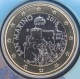 San Marino 1 Euro Coin 2018 - © eurocollection.co.uk