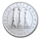 San Marino 5 Euro silver coin Year of Planet Earth 2008 - © bund-spezial