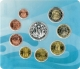 San Marino Euro Coinset with 5 Euro Silver Coin - World Oceans Day 2020 - © Michail
