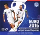 Slovakia Euro Coinset - UEFA European Football Championship in France 2016 - © Zafira