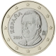 Spain 1 Euro Coin 2014 - © European Central Bank