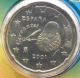Spain 20 Cent Coin 2001 - © eurocollection.co.uk