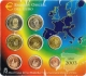 Spain Euro Coinset 2003 - © Zafira