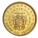 Vatican 10 Cent Coin 2005 - Sede Vacante MMV - © Michail