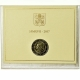 Vatican 2 Euro Coin - 1950th Anniversary of the Martyrdom of Saint Peter and Saint Paul 2017 - © NumisCorner.com