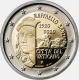 Vatican 2 Euro Coin - 500th Anniversary of the Death of Raffael 2020 - Proof - © Michail