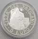 Vatican 5 Euro silver coin World Day of Peace 2006 - © Kultgoalie