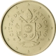 Vatican 50 Cent Coin 2017 - © European Central Bank