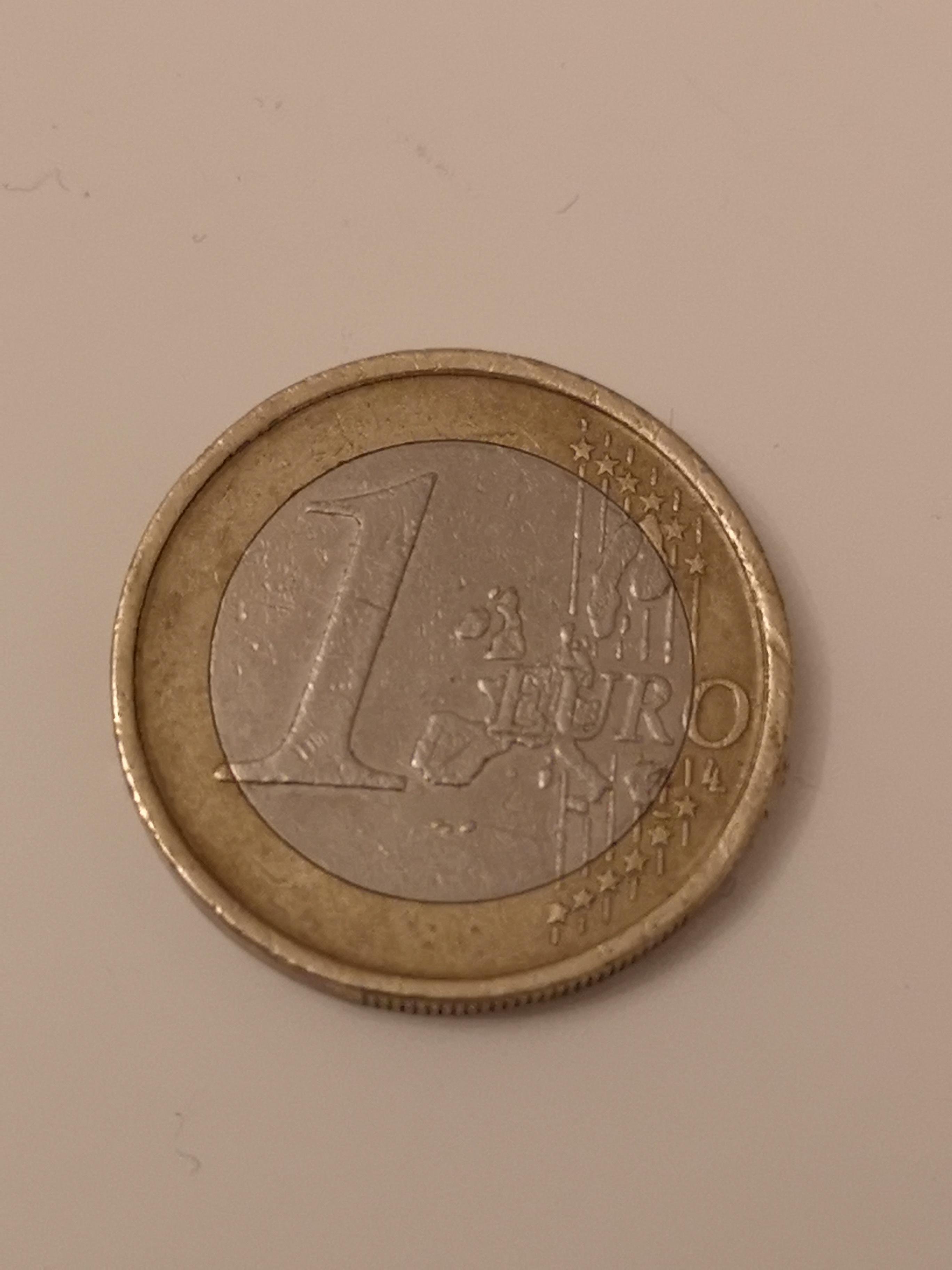 Portugal 1 Euro Münze 2002 Euro Muenzentv Der Online Euromünzen