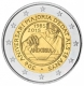 Andorra 2 Euro Coin - 30 Years since 18 became Legal Age 2015 - © Michail