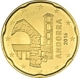 Andorra 20 Cent Coin 2016 - © Michail
