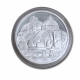 Austria 10 Euro silver coin Austria and her People - Castles in Austria - The Palace of Schoenbrunn 2003 - Proof - © bund-spezial