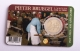 Belgium 2 Euro Coin - 450th Anniversary of the Death of Pieter Bruegel the Elder 2019 in Coincard - Dutch Version - © Holland-Coin-Card