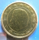 Belgium 50 Cent Coin 2000 - © eurocollection.co.uk