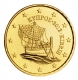 Cyprus 10 Cent Coin 2012 - © Michail