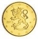Finland 10 Cent Coin 2013 - © Michail