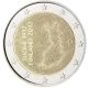 Finland 2 Euro Coin - 100 Years of Independence 2017 - © European Central Bank