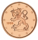 Finland 5 Cent Coin 1999 - © Michail