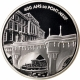 France 1 1/2 (1,50) Euro Silver Coin Major Structures - 400 Years Pont-Neuf in Paris 2007 - © NumisCorner.com