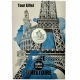 France 10 Euro Silver Coin - Coin of History I - Eiffel Tower 2019 - © NumisCorner.com