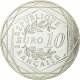 France 10 Euro Silver Coin - France by Jean-Paul Gaultier I - Orléans the Victorious 2017 - © NumisCorner.com