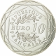 France 10 Euro Silver Coin - France by Jean-Paul Gaultier II - Alsace gourmande 2017 - © NumisCorner.com
