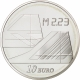 France 10 Euro silver coin 40. Anniversary of the first flight of Concorde 2009 - © NumisCorner.com